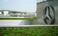 Mercedes Benz Usa Headquarters 5 Cool Car Wallpaper
