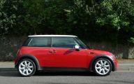 Mini 3-Door Hatch Car 18 Cool Hd Wallpaper