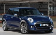 Mini 3-Door Hatch Car 23 Cool Car Wallpaper
