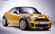 Mini Cooper 100 Cool Hd Wallpaper