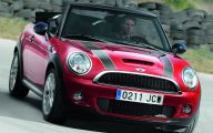 Mini Cooper 102 Widescreen Car Wallpaper