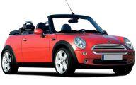 Mini Cooper 103 Car Background