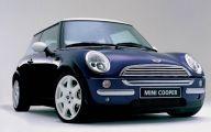 Mini Cooper 93 Wide Car Wallpaper