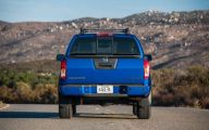Nissan Frontier Vs Toyota Tacoma 13 Wide Car Wallpaper