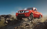 Nissan Frontier Vs Toyota Tacoma 15 Desktop Wallpaper