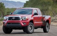 Nissan Frontier Vs Toyota Tacoma 20 Car Background