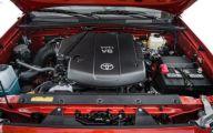 Nissan Frontier Vs Toyota Tacoma 22 Car Desktop Background