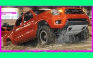 Nissan Frontier Vs Toyota Tacoma 37 Car Hd Wallpaper