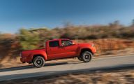 Nissan Frontier Vs Toyota Tacoma 41 High Resolution Car Wallpaper
