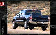 Nissan Frontier Vs Toyota Tacoma 7 Car Background