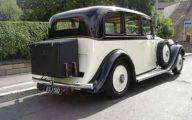 Old Rolls Royce For Sale 4 Car Background