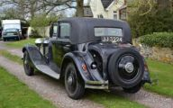 Old Rolls Royce For Sale 40 Car Background
