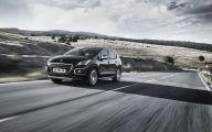 Peugeot Dealers In Usa 5 Car Desktop Background