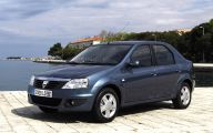 Used Dacia Cars 1 Wide Car Wallpaper