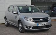 Used Dacia Cars 10 Free Hd Car Wallpaper