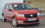 Used Dacia Cars 12 Car Hd Wallpaper