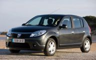 Used Dacia Cars 16 Background Wallpaper
