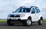 Used Dacia Cars 5 Cool Hd Wallpaper