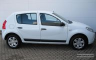 Used Dacia Cars 7 Widescreen Car Wallpaper
