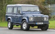 Used Land Rover For Sale 16 Car Background