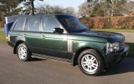 Used Land Rover For Sale 25 Car Background