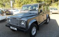 Used Land Rover For Sale 7 Car Background