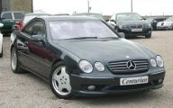 Used Mercedes For Sale 22 Car Background