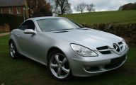 Used Mercedes For Sale 35 Car Background