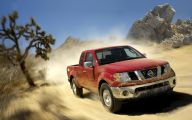 Used Nissan Frontier Truck 1 Cool Car Wallpaper
