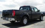 Used Nissan Frontier Truck 10 Desktop Wallpaper