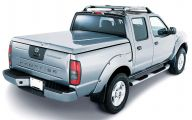 Used Nissan Frontier Truck 12 Free Car Wallpaper