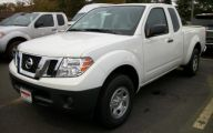 Used Nissan Frontier Truck 13 Free Car Wallpaper