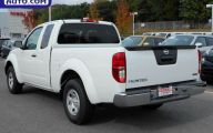 Used Nissan Frontier Truck 15 Cool Car Wallpaper