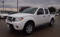 Used Nissan Frontier Truck 17 Car Background