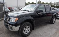 Used Nissan Frontier Truck 18 Cool Hd Wallpaper