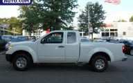 Used Nissan Frontier Truck 20 Wide Car Wallpaper