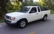 Used Nissan Frontier Truck 25 Wide Car Wallpaper