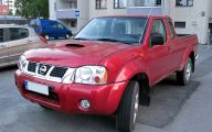 Used Nissan Frontier Truck 27 Desktop Wallpaper