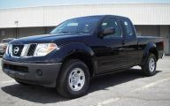 Used Nissan Frontier Truck 29 Cool Car Wallpaper