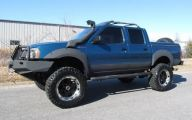 Used Nissan Frontier Truck 3 High Resolution Car Wallpaper