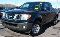 Used Nissan Frontier Truck 34 Free Car Wallpaper