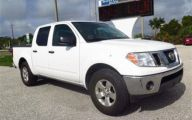 Used Nissan Frontier Truck 6 High Resolution Car Wallpaper