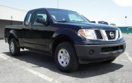 Used Nissan Frontier Truck 9 Cool Car Wallpaper