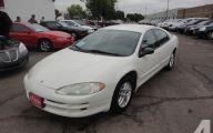 2004 Dodge Itrepid 16 Car Desktop Background