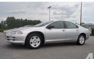 2004 Dodge Itrepid 18 Car Background