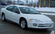 2004 Dodge Itrepid 2 Car Hd Wallpaper