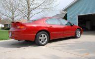 2004 Dodge Itrepid 30 Car Desktop Background