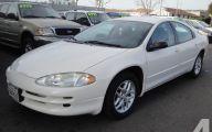 2004 Dodge Itrepid 4 Car Hd Wallpaper