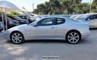 2004 Maserati Coupe 10 Wide Car Wallpaper