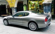 2004 Maserati Coupe 21 Car Hd Wallpaper